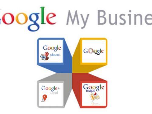 Рейтинг в Google My Business влияет на местную выдачу