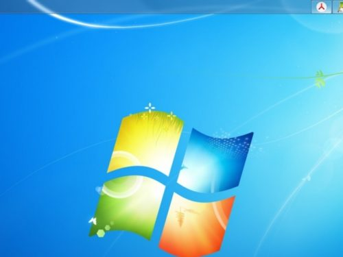Как повернуть экран на ноутбуке в Windows