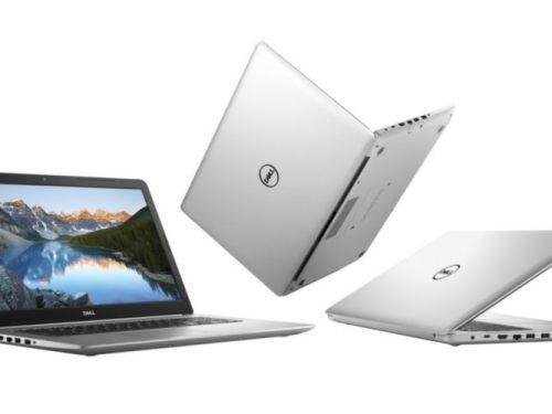 Восстановление системы у ноутбука DELL inspiron