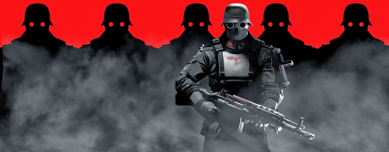 Системные требования Wolfenstein: The New Order