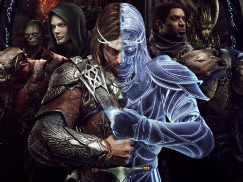Системные требования Middle Earth: Shadow of War