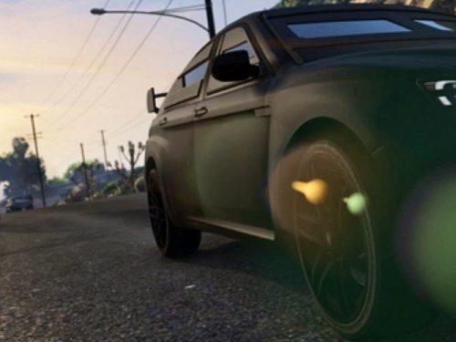 Проблемы с игрой GTA Online