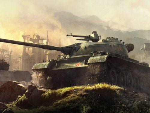 Системные требования игры World of Tanks