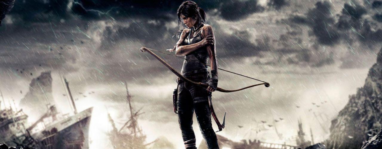 Системные требования игры Tomb Raider