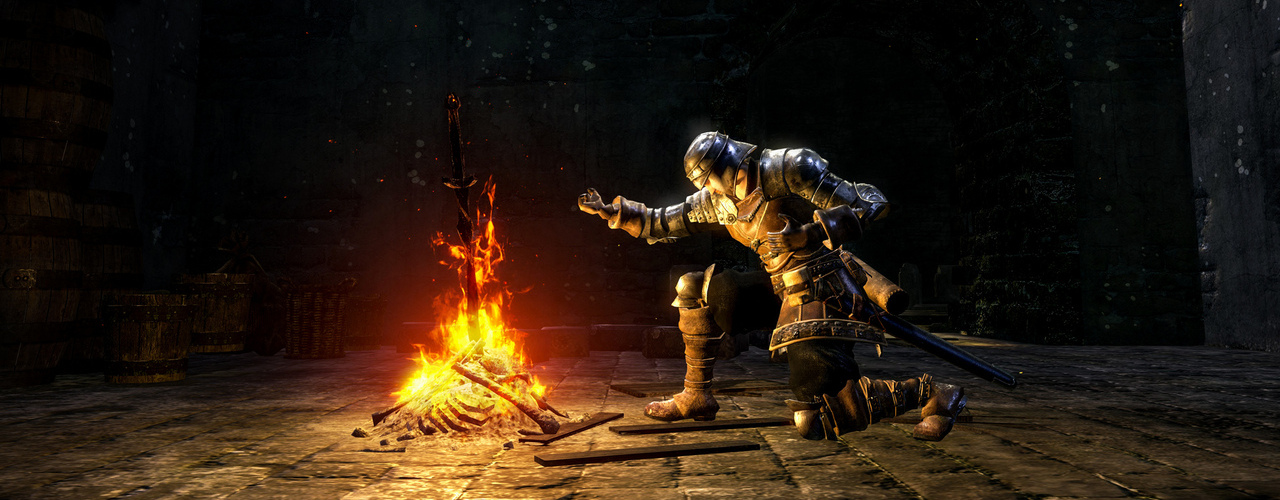Системные требования игры Dark Souls: Remastered