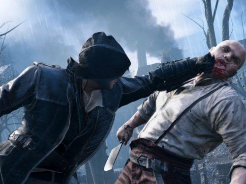 Системные требования Assassin's Creed: Синдикат