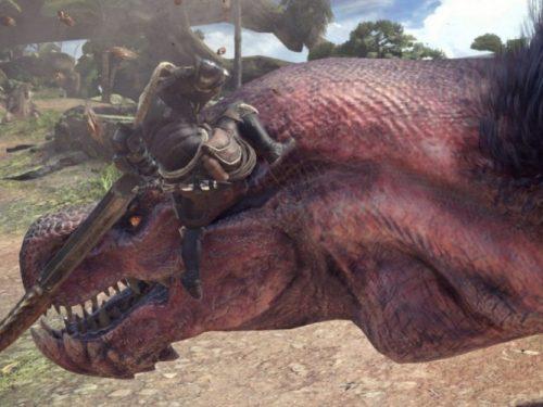 Системные требования игры Monster Hunter: World