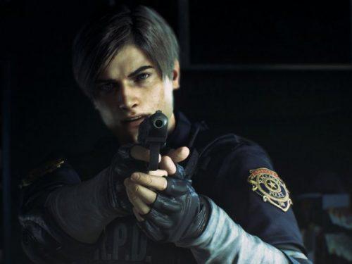 Системные требования игры Resident Evil 2 Remake