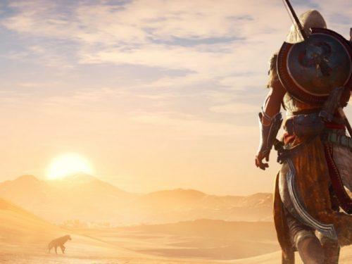 Системные требования игры Assassin's Creed Origins