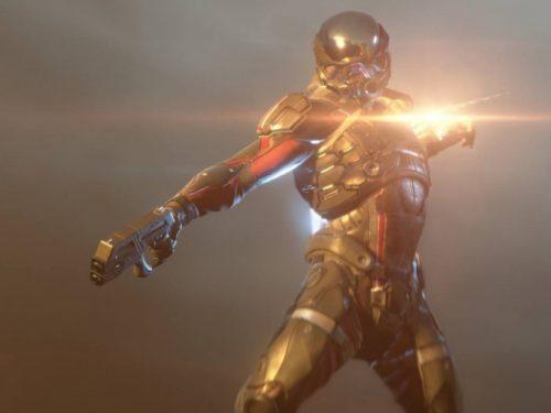 Системные требования игры Mass Effect: Andromeda