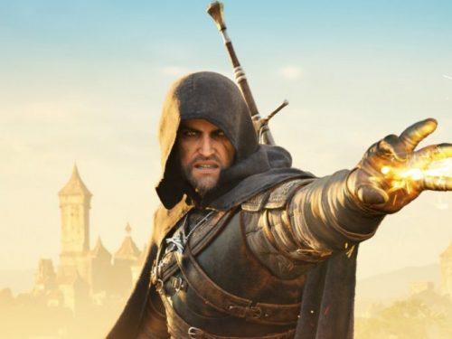 Системные требования игры Ведьмак 3: Дикая охота