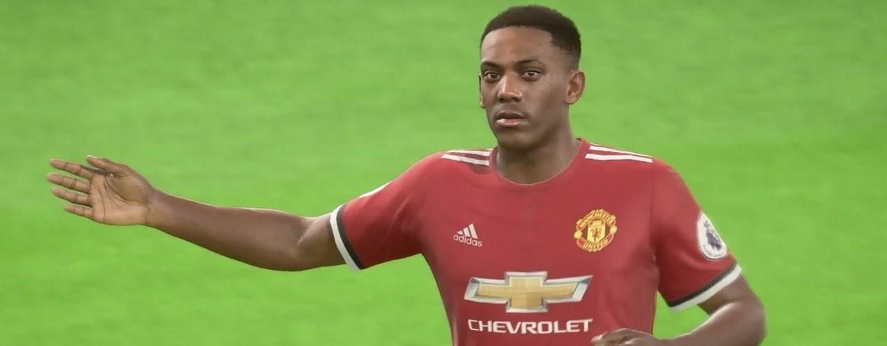 Системные требования игры FIFA 18