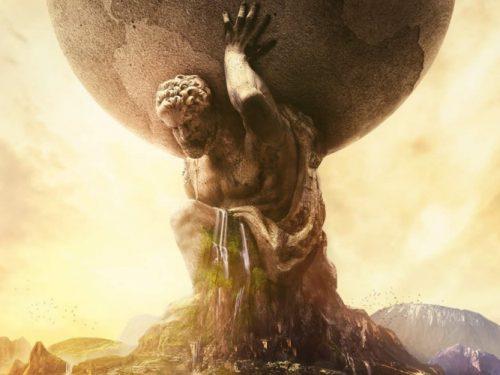 Системные требования игры Civilization 6