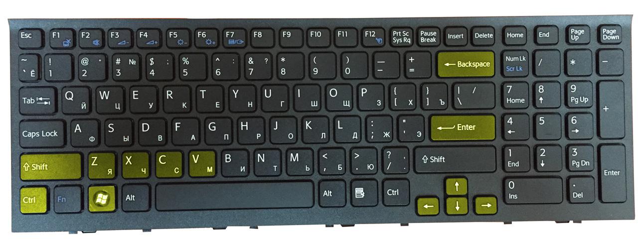 Горячие клавиши: большой сборник