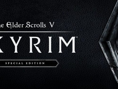 Системные требования The Elder Scrolls V: Skyrim Special Edition
