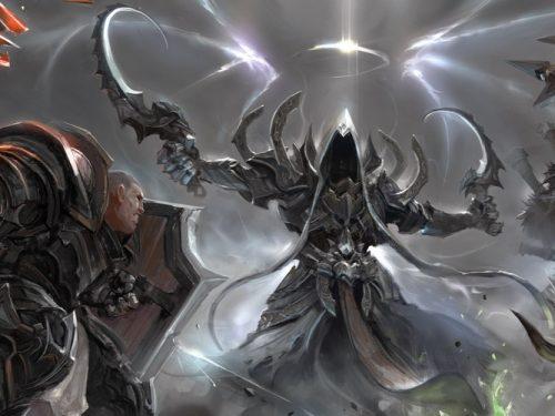 Проблемы с игрой Diablo 3