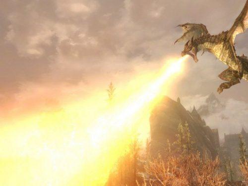 Проблемы с The Elder Scrolls V: Skyrim Special Edition