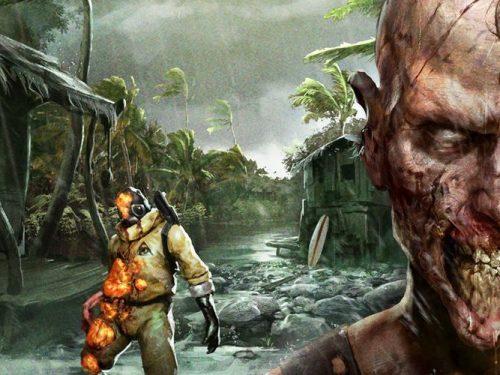 Системные требования Dead Island Definitive  Edition