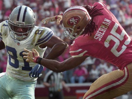 Системные требования Madden NFL 19