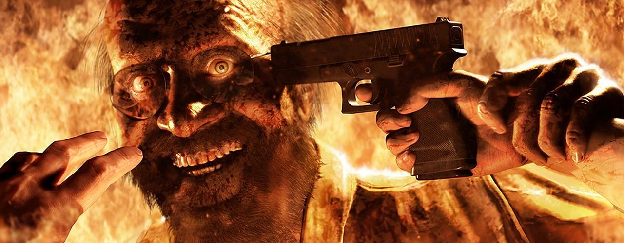 Проблемы с игрой Resident Evil 7