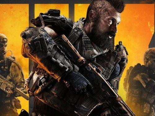 Проблемы с игрой Call of Duty: Black Ops 4