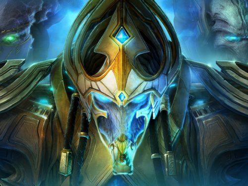 Системные требования игры StarCraft 2