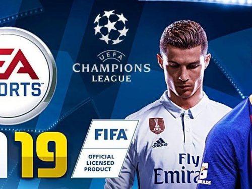 Проблемы с игрой FIFA 2019