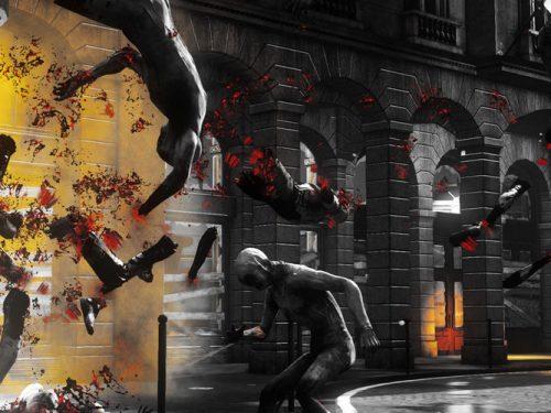 Проблемы с игрой Killing Floor 2