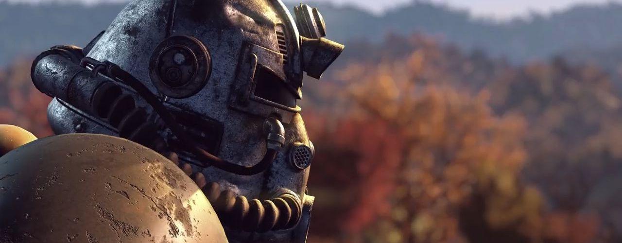 Системные требования игры Fallout 76