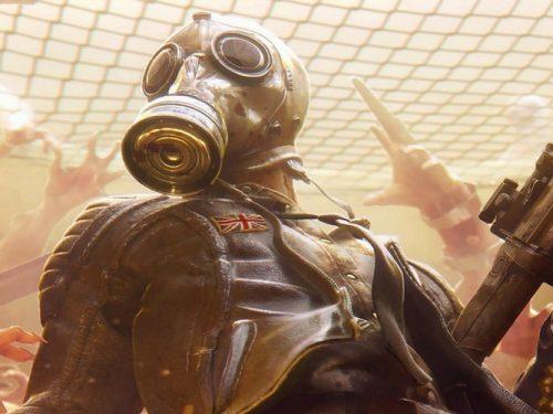 Системные требования игры Killing Floor 2