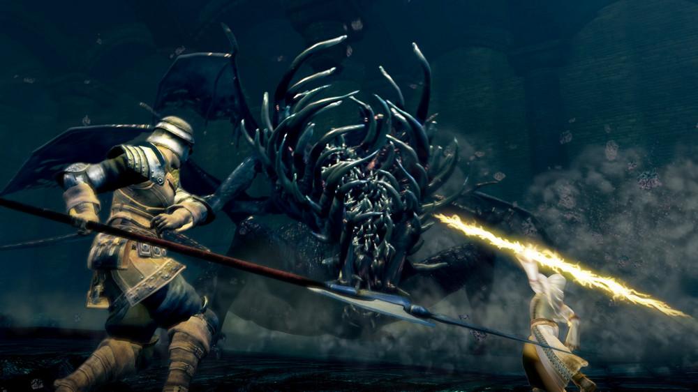 Dark Souls: Remastered не запускается