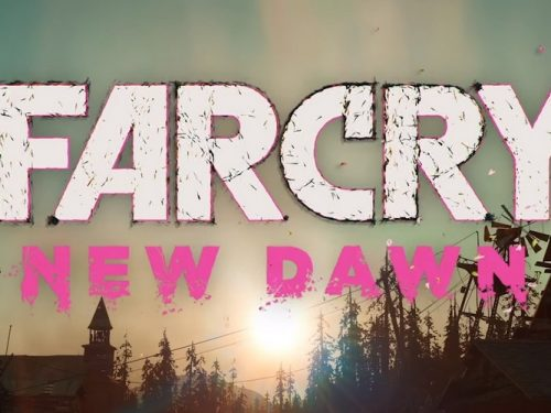 Системные требования игры Far Cry New Dawn