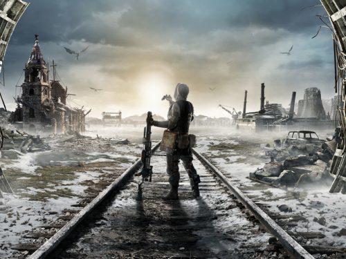 Системные требования игры Metro: Exodus