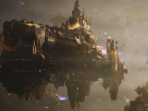 Проблемы с Battlefleet Gothic: Armada 2