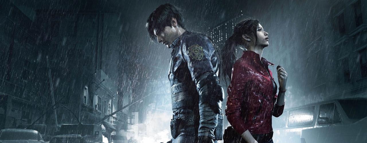 Проблемы с игрой Resident Evil 2: Remake