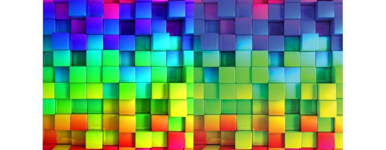 Как преобразовать RGB в CMYK