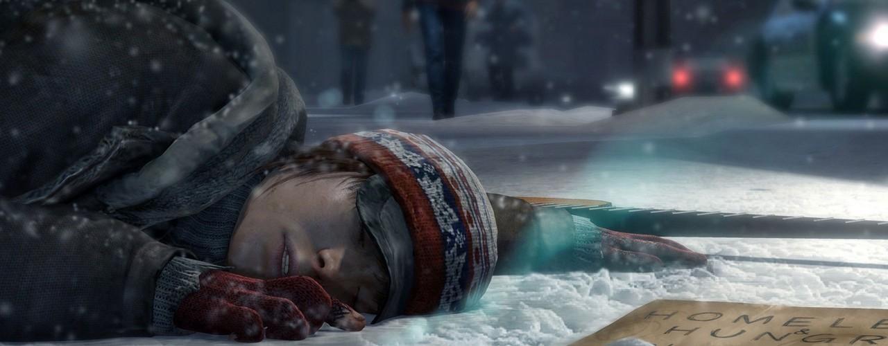 Системные требования игры Beyond: Two Souls