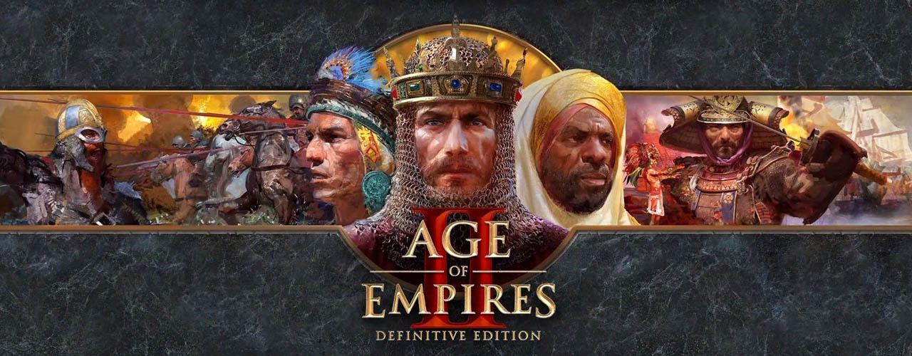 Системные требования Age of Empires II: Definitive Edition