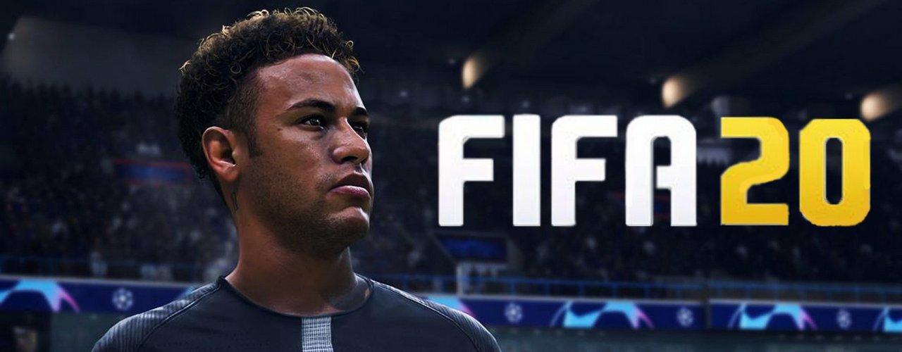 Системные требования игры FIFA 20