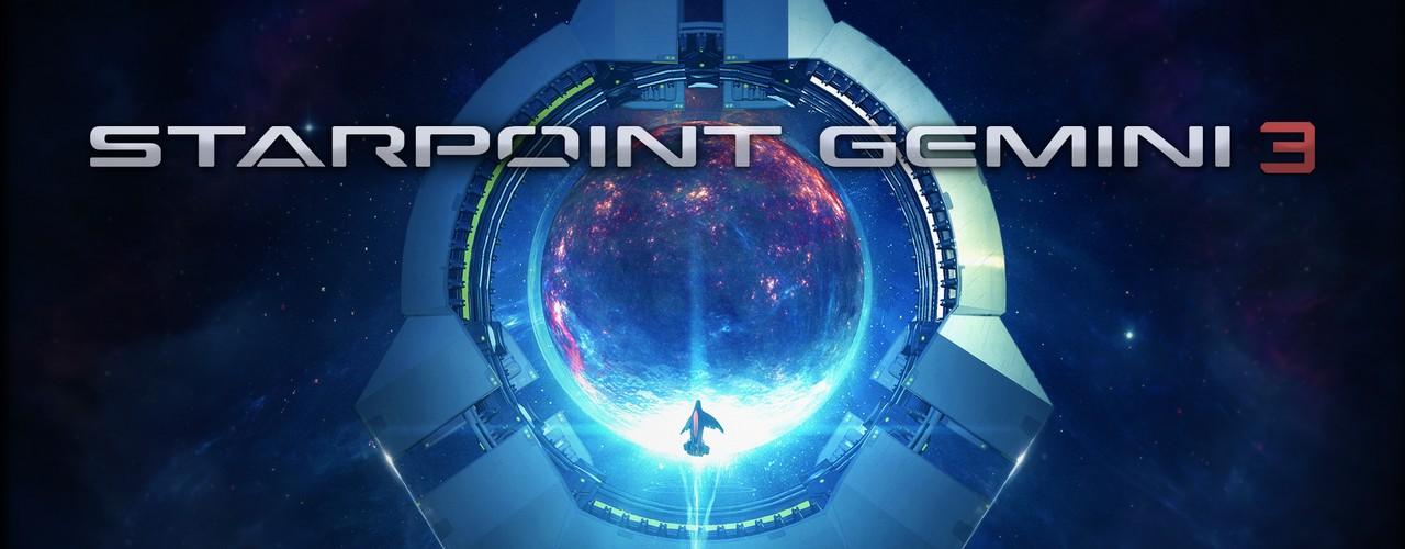 Системные требования игры Starpoint Gemini 3