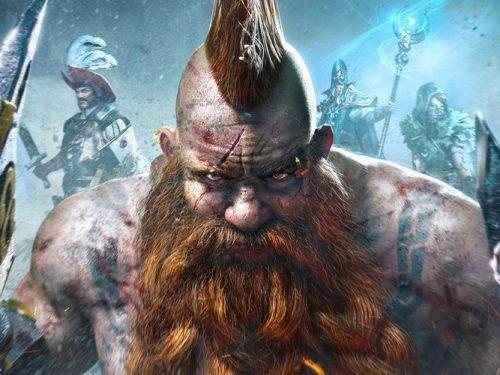 Системные требования игры Warhammer: Chaosbane