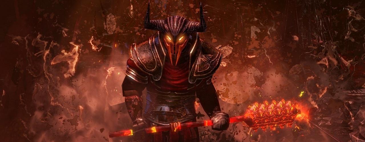 Системные требования игры Path of Exile