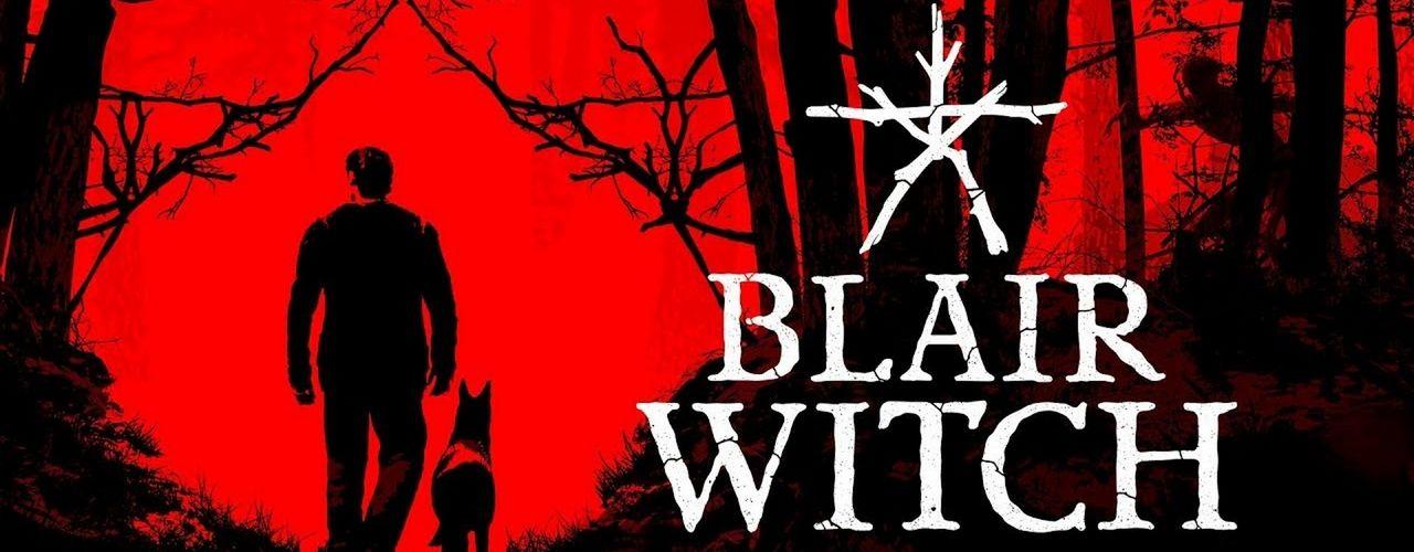 Системные требования игры Blair Witch