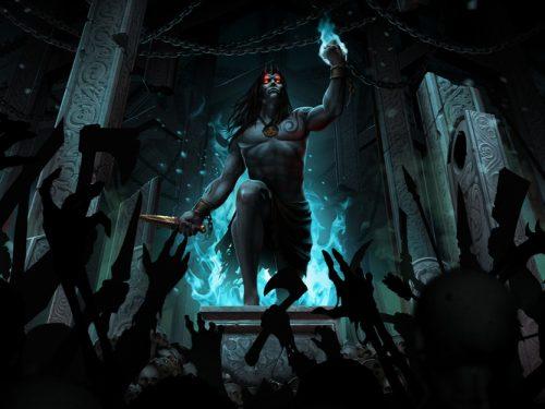 Системные требования игры Iratus: Lord of the Dead
