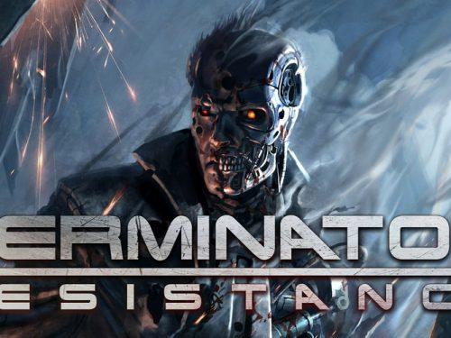 Системные требования игры Terminator: Resistance