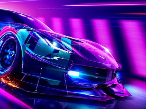 Системные требования игры Need for Speed Heat