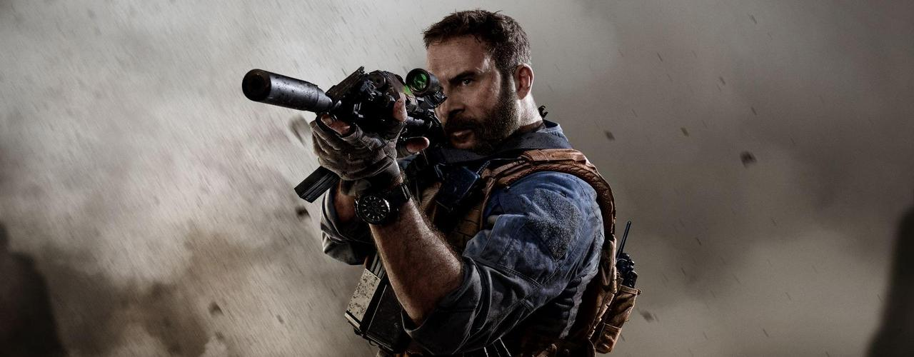 Системные требования Call of Duty: Modern Warfare (2019)