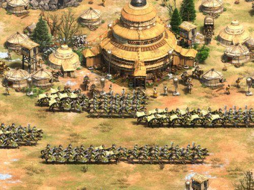 Проблемы с Age of Empires II: Definitive Edition