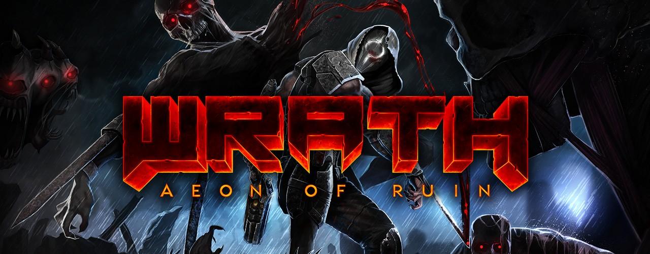 Системные требования игры WRATH: Aeon of Ruin