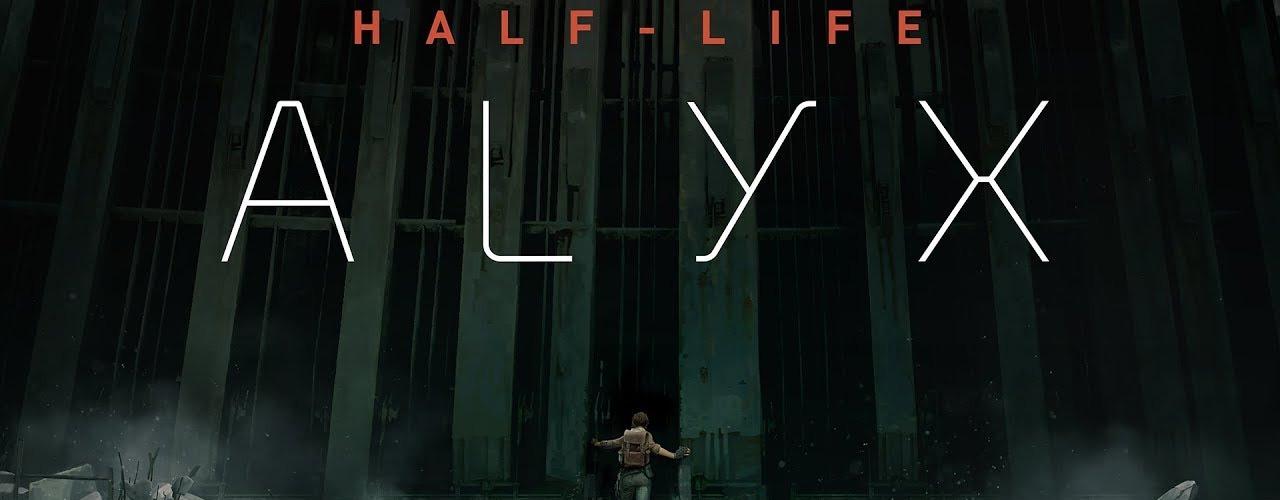 Системные требования игры Half-Life: Alyx